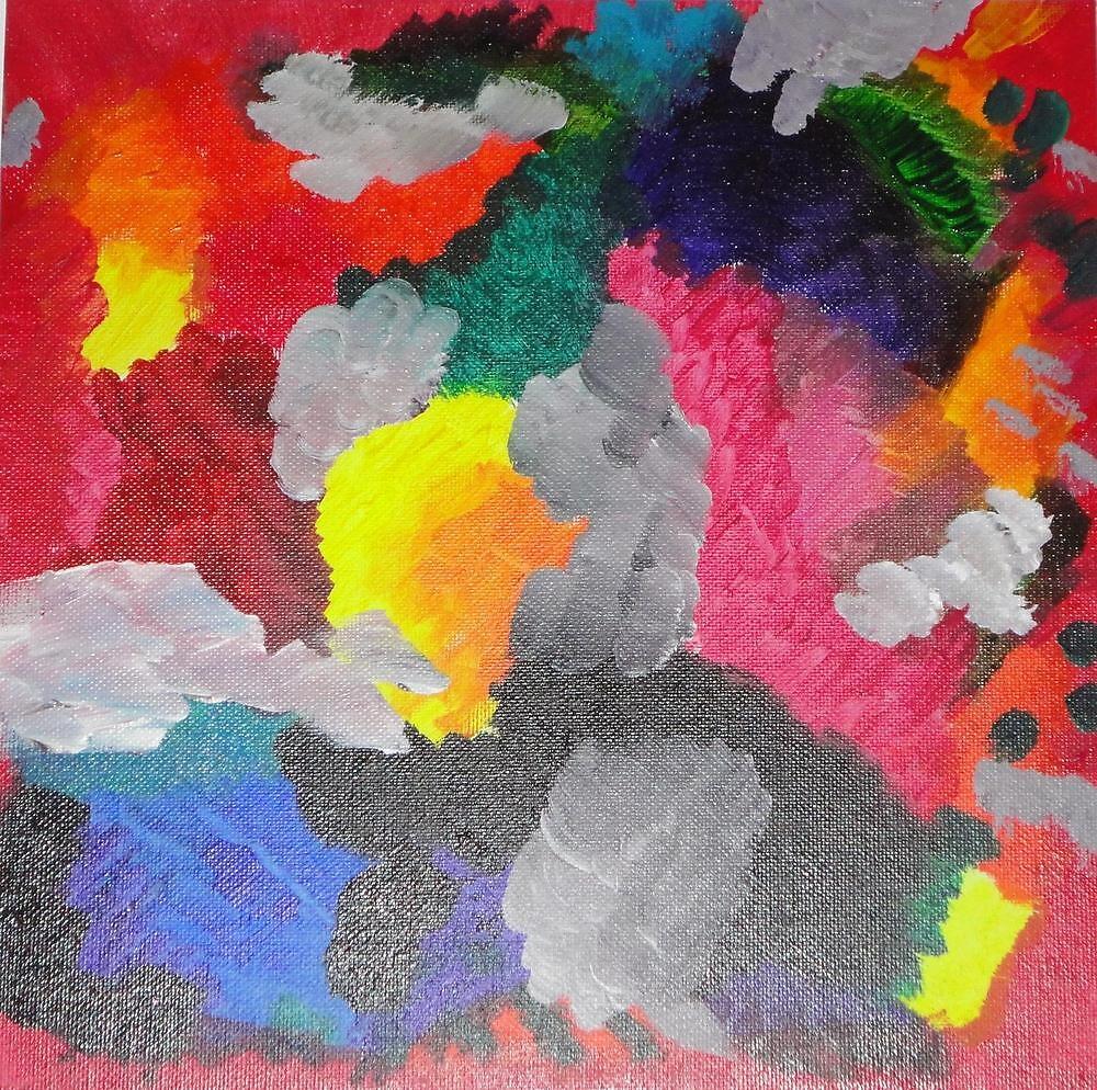 Palette by Valerie Howell