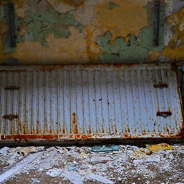 Abandoned by DaveKing71