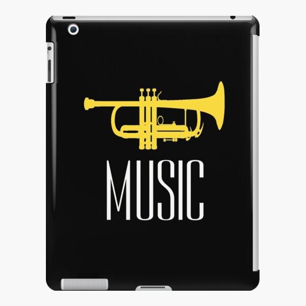 jazz music iPad Snap Case