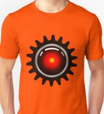 Clockwork Halex Unisex T-Shirt