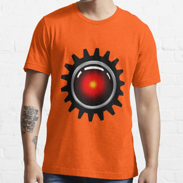 Clockwork Halex Essential T-Shirt