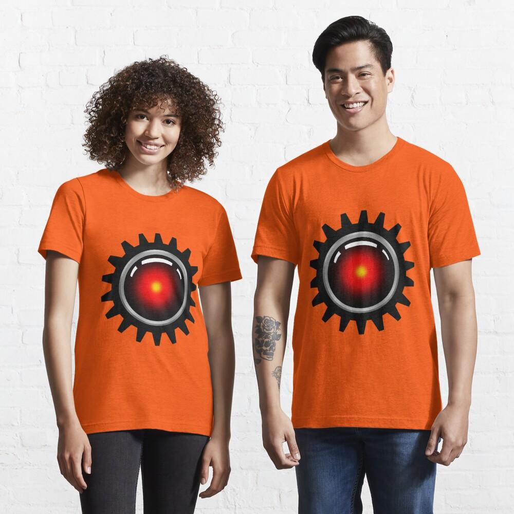 Clockwork Halex Essential T-Shirt