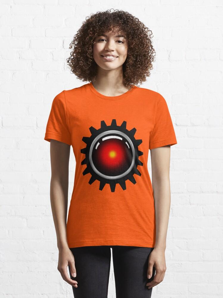 Alternate view of Clockwork Halex Essential T-Shirt