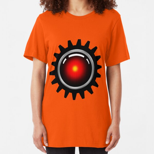 Clockwork Halex Slim Fit T-Shirt