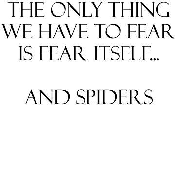 Spiders by SwazzleSwazz