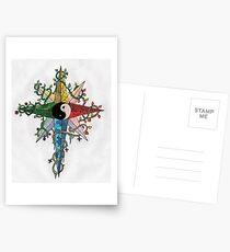 Postales Balance and Harmony