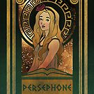 Olympia Heights: Persephone by Christadaelia