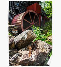 WaterMill Poster