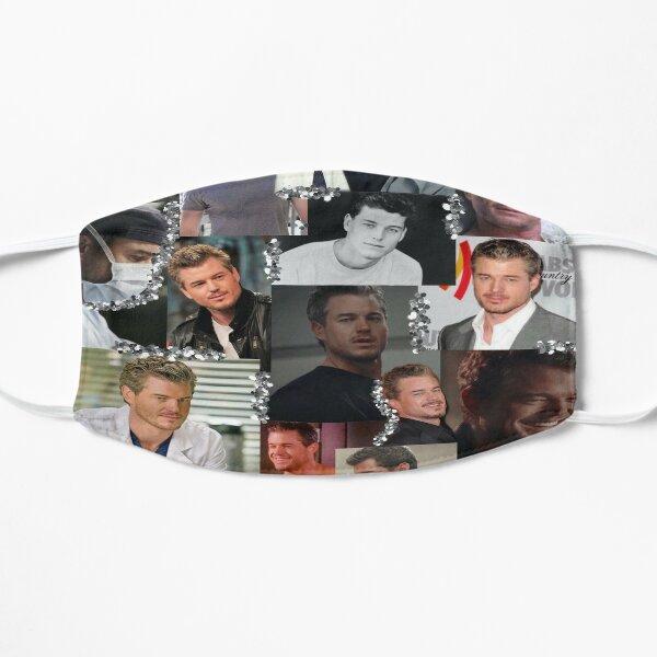 Mark Sloan Collage Flat Mask