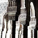 Alhambra, Granada by CourtneyAnne82