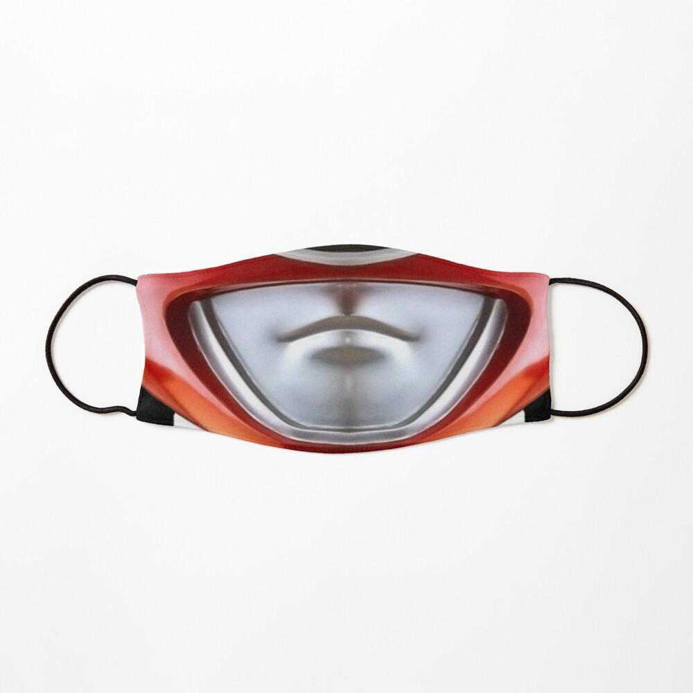 Tommy Oliver Fantasy fighter power ranger covid19 Face mask 3D Mask