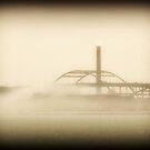 Hoan Bridge © by Dawn Becker