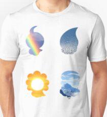 Castform used Weather Ball Unisex T-Shirt