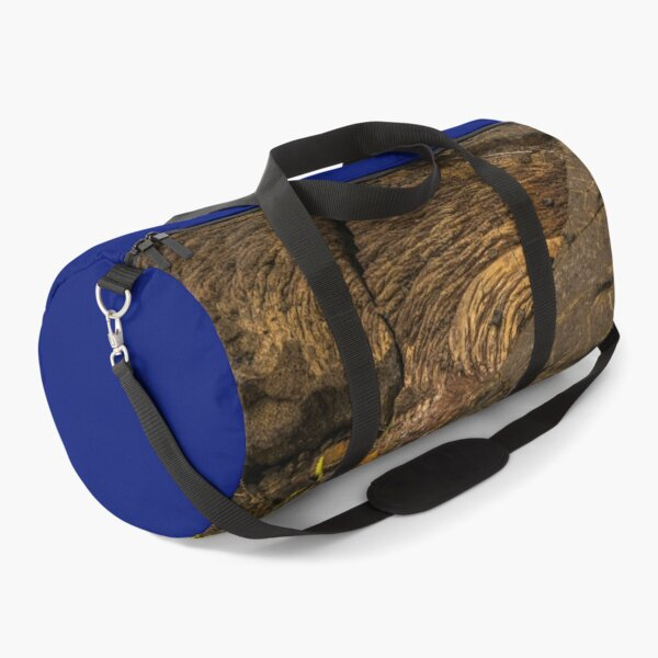 Volcanic rock 2 Duffle Bag