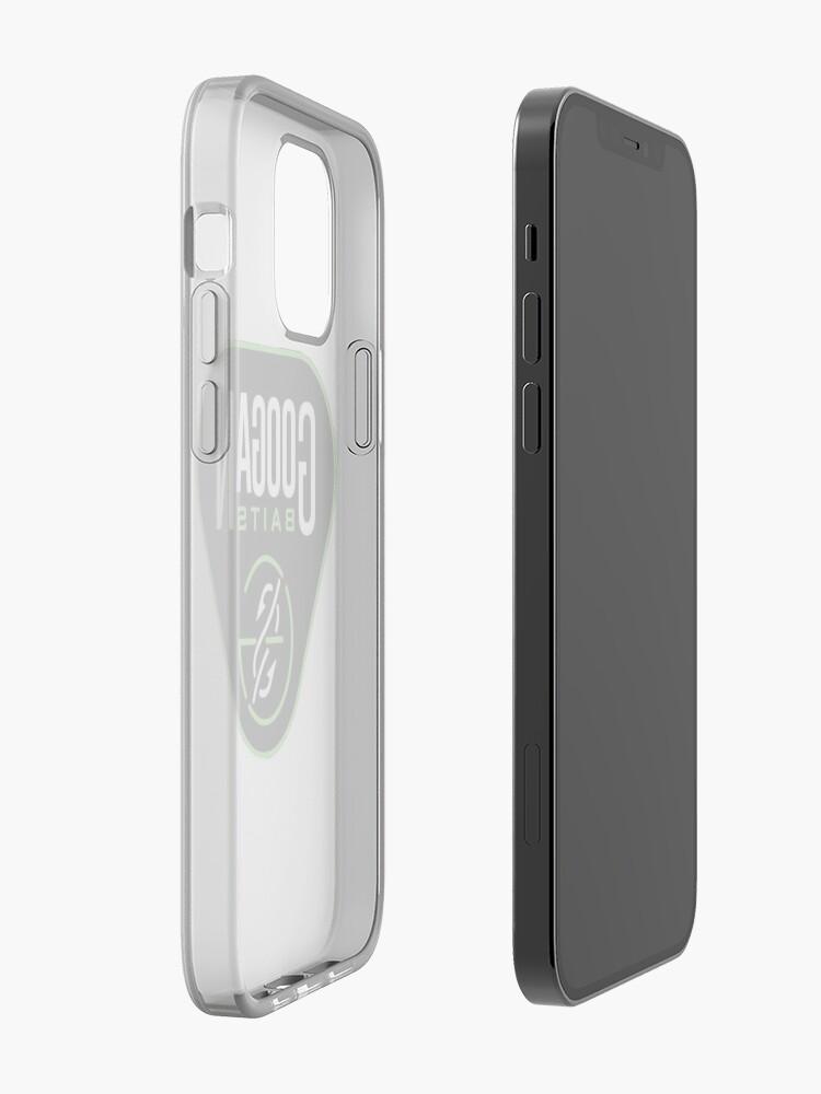 Alternate view of Googan squad  iPhone Case & Cover