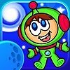 Astronaut Catcher  - Physics Space Game for Kindle by johnmorris8755