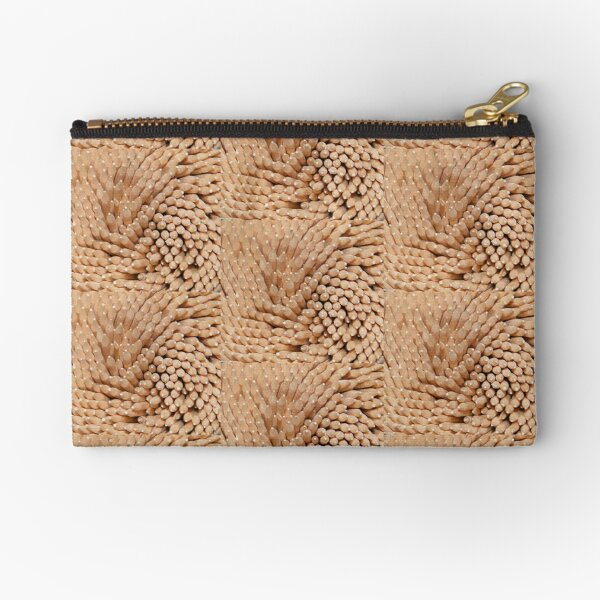 What a load of cocktail sticks Zipper Pouch