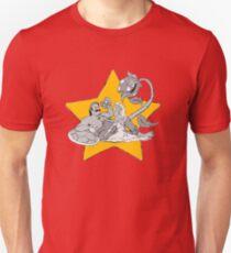 Hero Worship Unisex T-Shirt