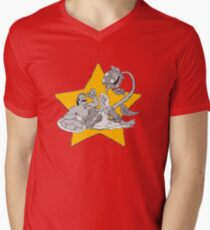Hero Worship T-Shirt