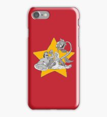 Hero Worship iPhone Case/Skin