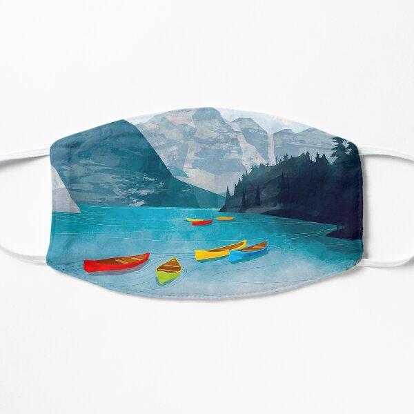Canadian Canoes Mask