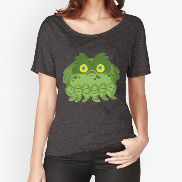 Tickle-Me-Wiggly Relaxed Fit T-Shirt