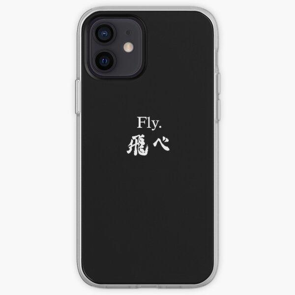 Haikyuu!! Anime iPhone Case iPhone Soft Case