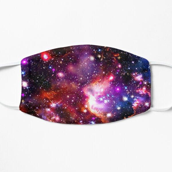 Star Gazer No. 1  Flat Mask
