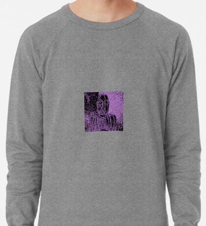Karma in Lilac Lightweight Sweatshirt