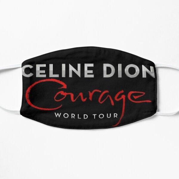 Céline Dion Masque sans plis
