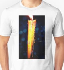 Candle Wax T-Shirt