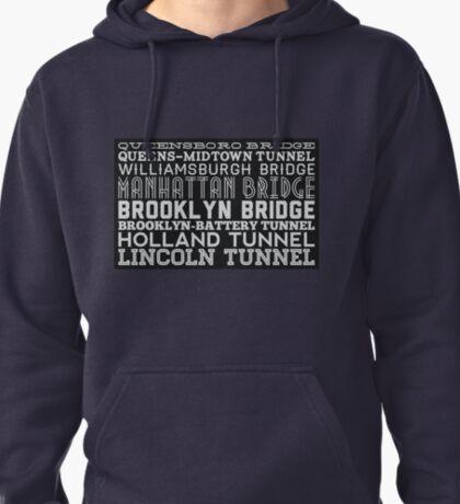 Bridge & Tunnel T-Shirt