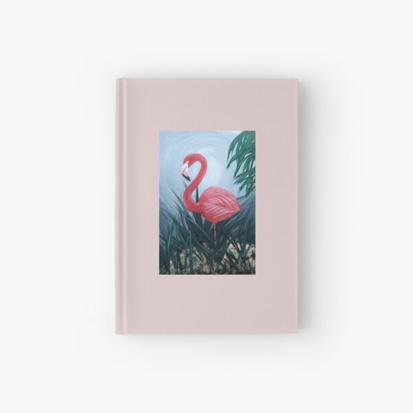 Poise Hardcover Journal