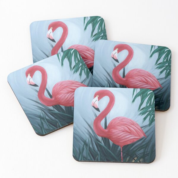 Poise Coasters (Set of 4)