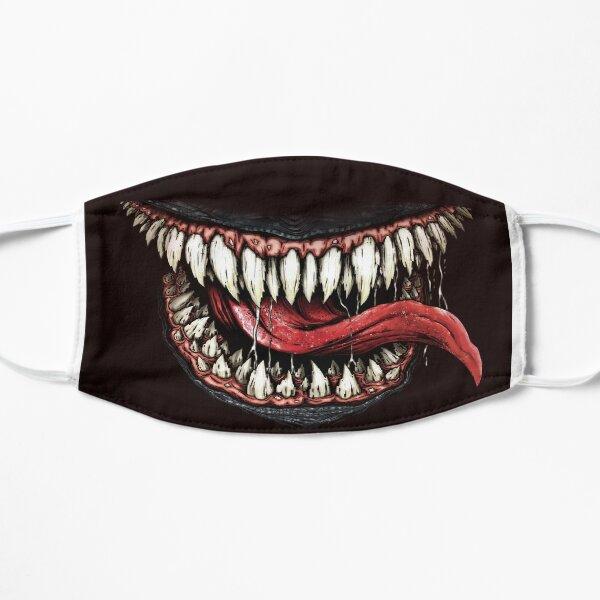 Alien Symbiote Mask Mask