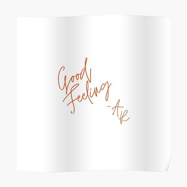 Good Feeling Goodies  Poster