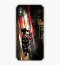 Kimi Räikkönen iPhone Case