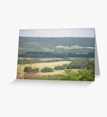 Antietam Battlefield Greeting Card