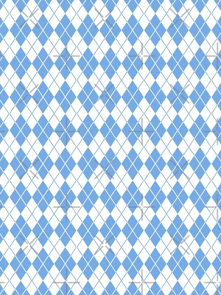 Carolina Argyle  by Sleepygirl2010