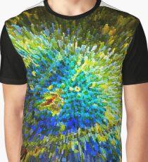 The Big Bang  Graphic T-Shirt