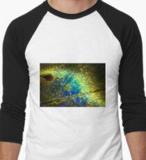 The Big Bang  Men's Baseball ¾ T-Shirt