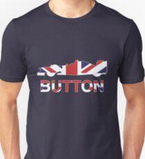 Jenson Button Union Jack T-Shirt