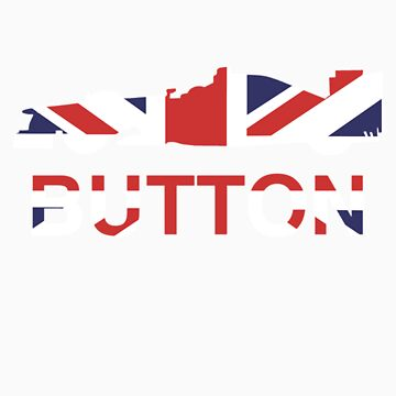 Jenson Button Union Jack by loutolou