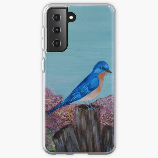 Hopeful  Samsung Galaxy Soft Case