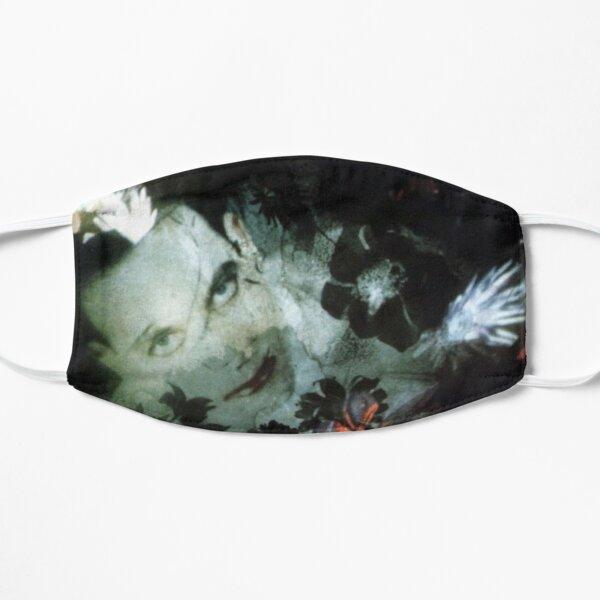 The Cure's Disintegration Album (Multicolored) Flat Mask