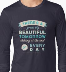 Beautiful Tomorrow T-Shirt
