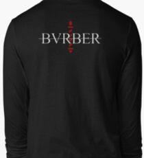BVRBER LINE Long Sleeve T-Shirt