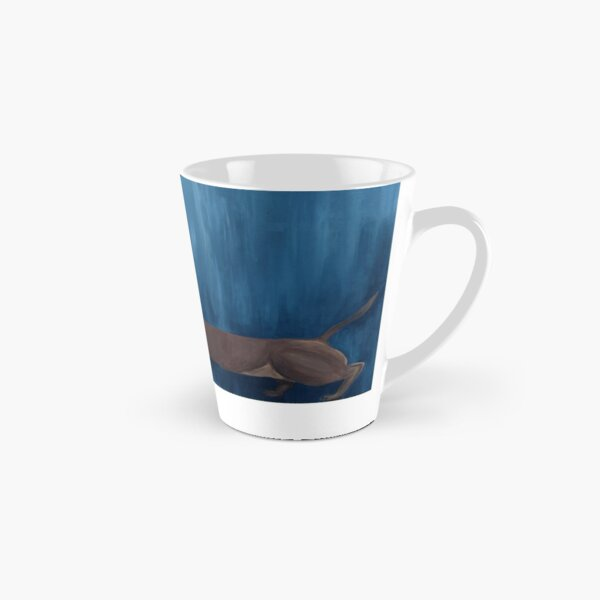 The Long Walk Tall Mug