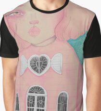 Dollhouse Graphic T-Shirt