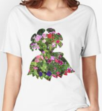 Bellossom used Petal Dance Women's Relaxed Fit T-Shirt
